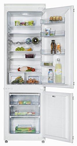 Amica EKGC 16177 Réfrigérateur 190 L A++ Blanc