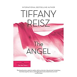 The Angel: Original Sinners, Book 2 | [Tiffany Reisz]