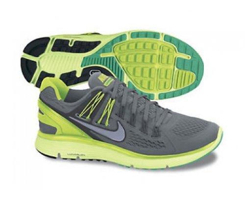 NIKE LunarEclipse+ 3 Men's Running Shoes