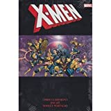 img - for X-Men by Chris Claremont & Jim Lee Omnibus - Volume 2 Direct Market Variant book / textbook / text book