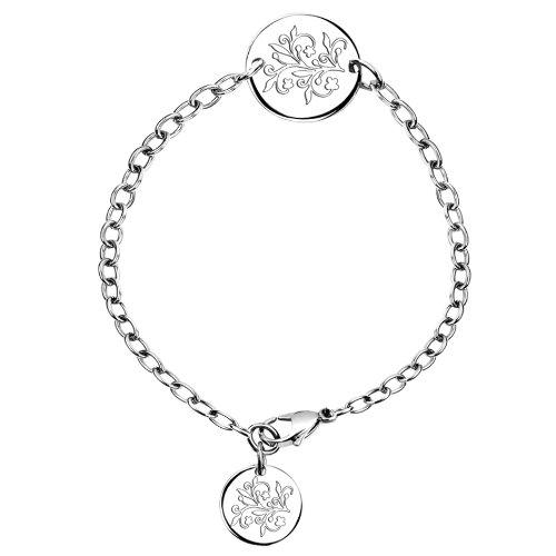Bracelets Bracelet Bijoux Lannier Jb01a260 FantaisiePierre Fl1JTKc