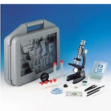 100X-900X Zoom Microscope Set-Edu-41011