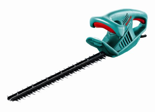 Bosch AHS 50-16 Electric Hedgecutter (50 cm Blade, 16 mm Tooth Capacity)
