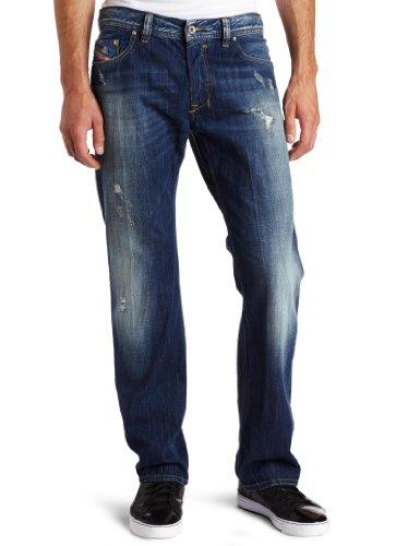 Diesel Men's Safado Trousers, Denim, 32