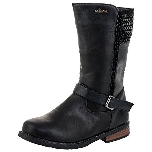 infiniti-botas-clasicas-ninas-color-negro-talla-34-eu