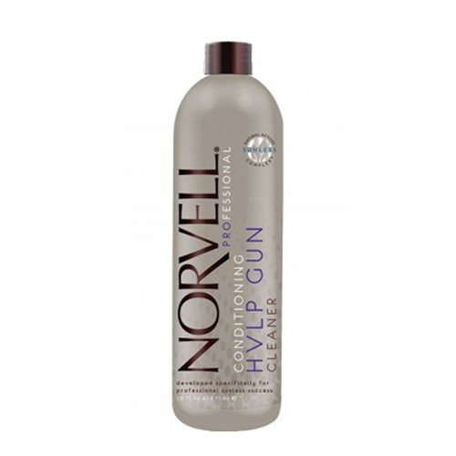 Norvell HVLP Spray Tan Gun Cleaner - 16 oz (Spray Tan Gun Cleaner compare prices)
