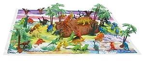 Dinosaur Play & Store Big Box