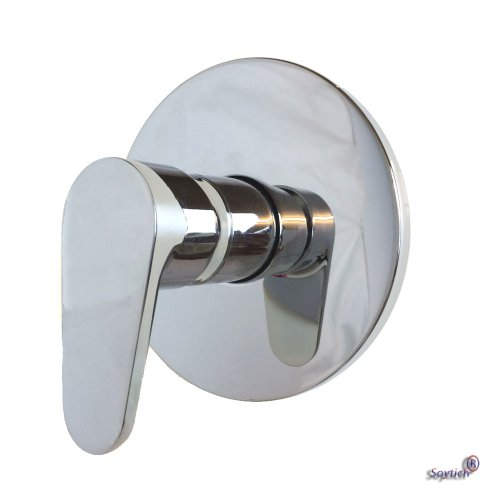 Duscharmatur Test : Einhebelmischer Armatur Wandarmatur Duscharmatur (Unterputz W-8