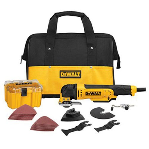 DEWALT-DWE315K-Multi-Material-Corded-Oscillating-Tool-Kit