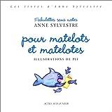 """Afficher """"Pour matelots et matelotes"""""""