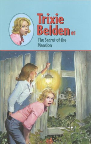 Cover of The Secret of the Mansion