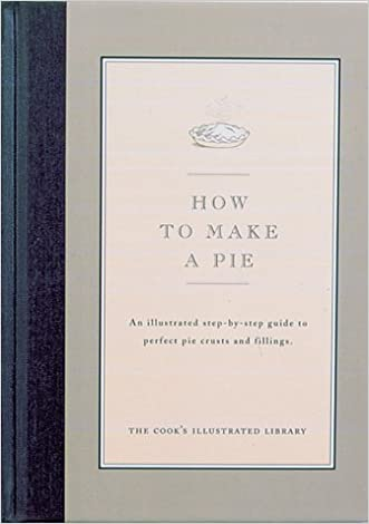 How to Make a Pie