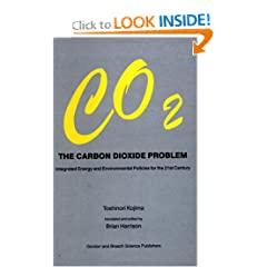 Carbon Dioxide Problem: Integrated Energy and Environmental Policies for the 21st Century