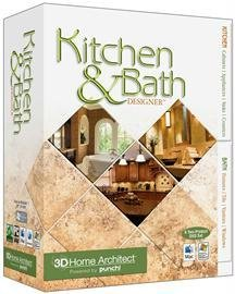 Punch! Software 3Dha Kitchen & Bath Designer