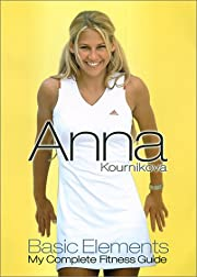 Anna Kournikova: Basic Elements [DVD] [Import]