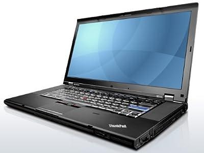 "Lenovo IBM Thinkpad Laptop T410 14.1"" Windows 7 Professional, Intel Core i5 (2.40GHz), 128GB SDD, 4GB Memory (Certified Refurbished)"