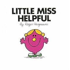Little Miss Helpful (Little Miss Library)