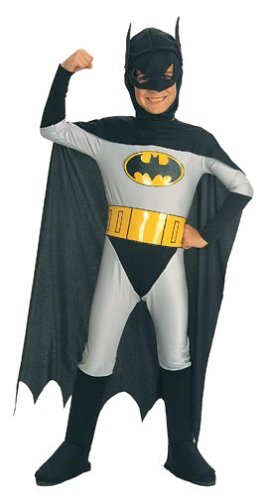 Childs Batman costume