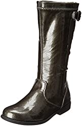 Kenneth Cole Reaction Heart Treat 2 Boot (Toddler/Little Kid/Big Kid)