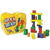 2 X Pressman Blockhead