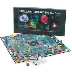 Stellar Journey : The Game