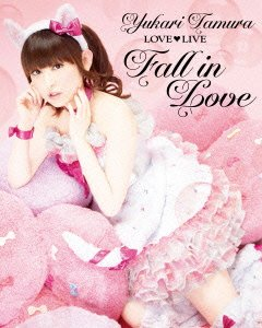 ��¼�椫�� LOVE��LIVE *Fall in Love* [Blu-ray]