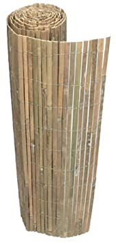 Gt Bamboo Fence Rolls