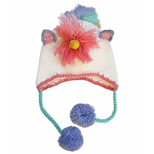 Huggalugs-Baby-and-Toddler-Unicorn-Beanie-Hat