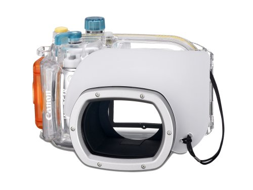 Canon WP-DC18 Waterproof Case For PowerShot A650 IS