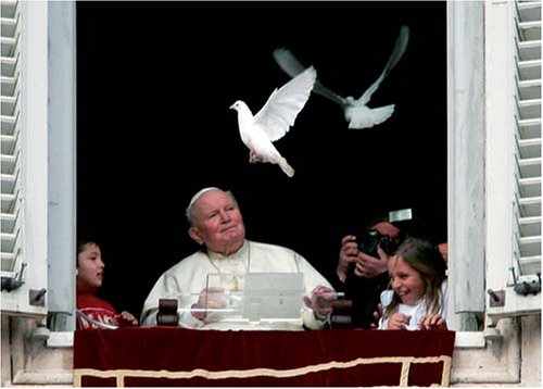 Pope John Paul II: A Life in Pictures