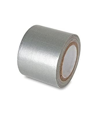 All Purpose Duct Tape 50mm x 5m Roll (silver)