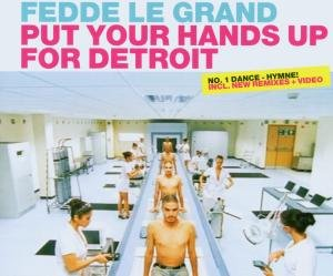 Fedde Le Grand - Put Your Hands Up! (Disc 1) - Zortam Music