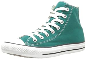 Converse All Star Hi Alpine Green - (adulte (homme ou femme) - 37.5 eu)