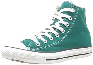 Converse All Star Hi Alpine Green - (adulte (homme ou femme) - 37.5 eu)