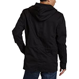 WeSC Men's The Berrics Jacket