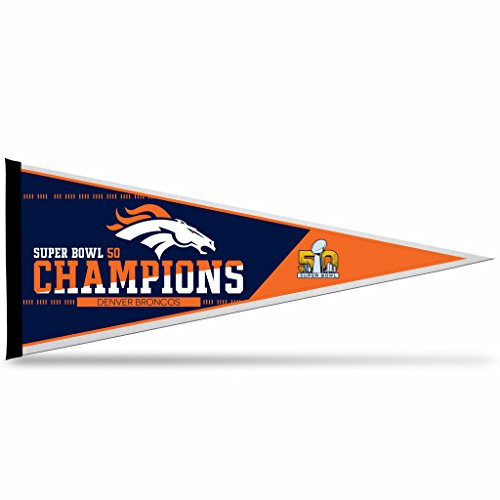 nfl-denver-broncos-super-bowl-50-champions-pennant-12-inch-by-30-inchblue