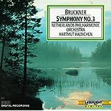 """Bruckner:Sym. 3von """"Hartmut Haenchen"""""""