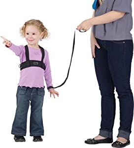 Amazon.com : Jeep 2-in-1 Safety Harness : Toddler Safety
