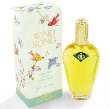 Wind Song Perfume by Prince Matchabelli for women Personal Fragrances