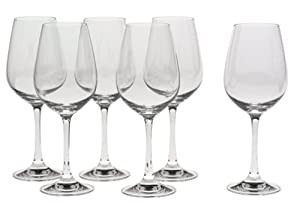Spiegelau Vino Grande Cognac Glasses, Set of 6 by Spiegelau