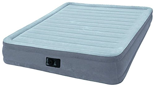 Intex Luftbett Comfort-Plush MID