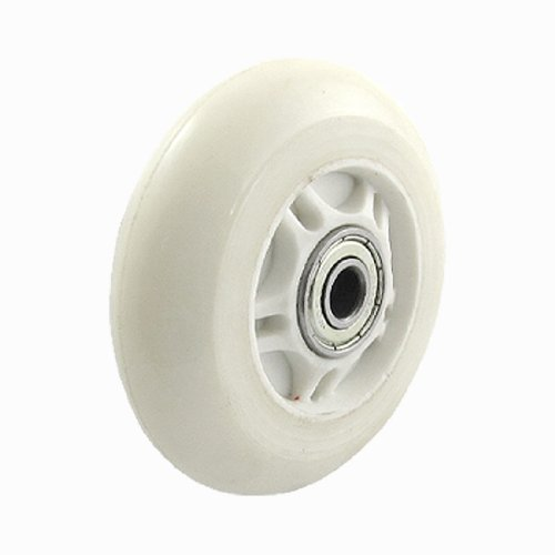 Remplacement-Skateboard-rouleau-Flashlight-Skate-Wheel-Off-White