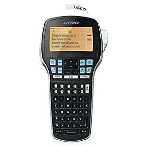 DYMO 1768815 LabelManager 420P Label Maker
