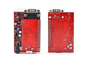 2018 Hot selling UPA-USB UPA USB UPAUSB Programmer With Full Adaptors V1.3 ECU Chip Tunning OBD2 Diagnostic-Tool