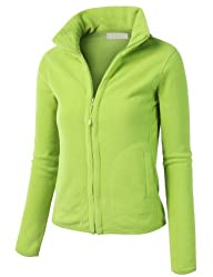 LE3NO Womens Active Basic Soft Fitted…