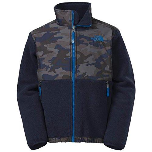 The North Face Boys Denali Jacket Cdb7S3K_Ym front-960023