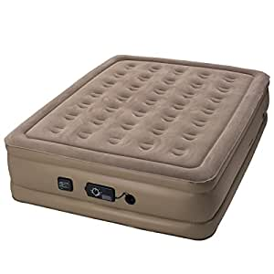 Amazon Insta Bed Raised 18 Inch Air Mattress with