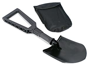 AA Car Essentials Emergency Snow Shovel