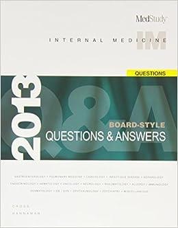 Medstudy internal medicine 2013 pdf