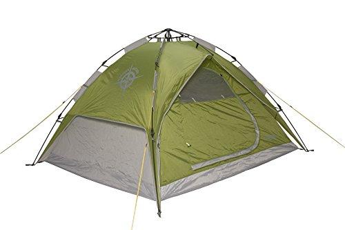 Columbus Tenda Mosa 4 Verde
